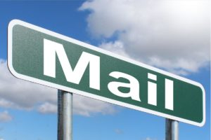 me contacter mail formulaire